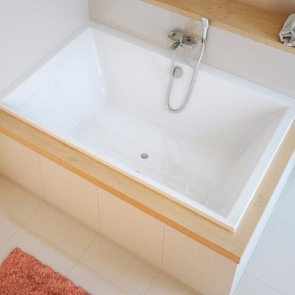Купить акриловая ванна excellent