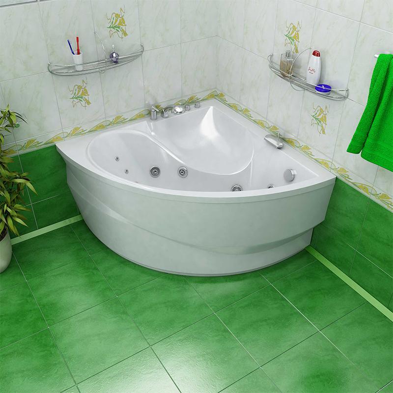 Сколько стоит установка ванны в москве