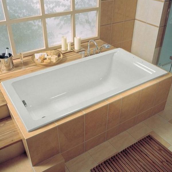 Ванна мраморная с гидромассажем джакузи Астра-Форм Нейт 170х70х45 e8c5f4eb0f608